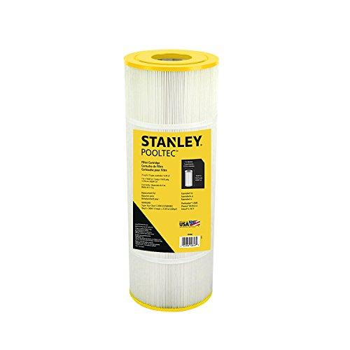 Stanley Ersatzfilterpatrone PoolTec für Hayward-Super Star Clear C-3000 CX580XRE 12846