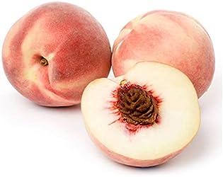 Amae White Peach, 2count