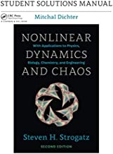 Best nonlinear dynamics and chaos solutions Reviews