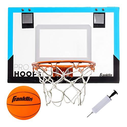 Franklin Sports Over The Door Mini Basketball Hoop Now $14.84 (Was $29.99)