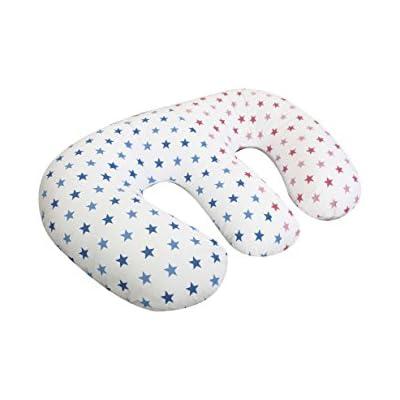 Cuddles Collection Twin Nursing Pillow