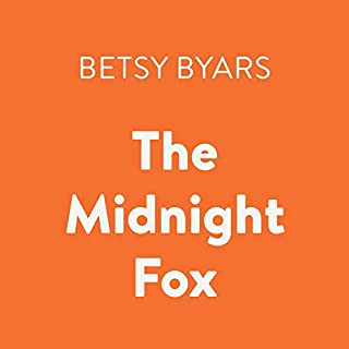 The Midnight Fox cover art