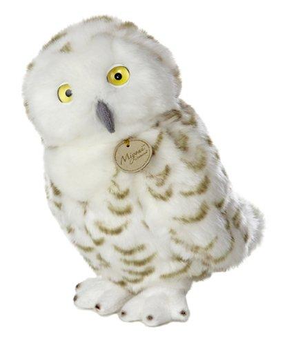 Aurora World Miyoni Snowy Owl 11\