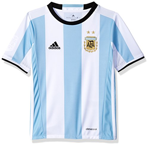 Adidas Youth International - Camiseta de fútbol