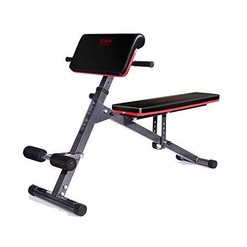 Daxiong Multifunktionale Römische Stuhl Klapp Sit-up Hantel Bank Fitness Maschine Flying Bird Hocker Umfassende Trainingsgeräte
