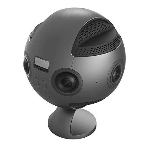 Bangxiu Cámara de acción 8K 3D 360 VR...