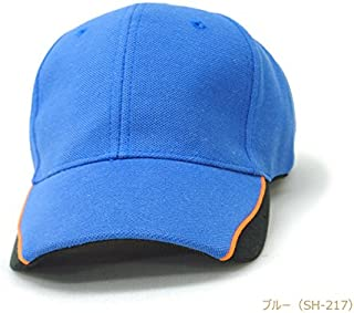SH 別注 6パネル ゴルフ 帽子 スポーツ キャップ
