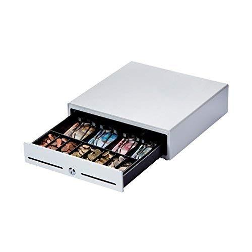 Metapace K-2 - Elektronische Kassenschublade - weiß (META-k2w)