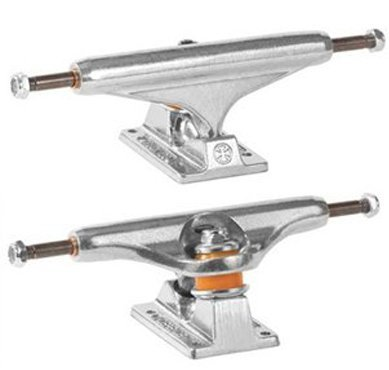Trucks Independent Silver 149mm Skateboard by