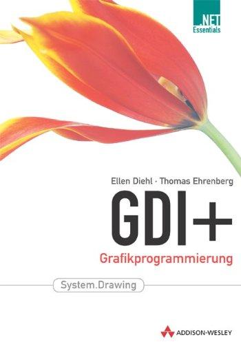 GDI+ . Grafikprogrammierung (Programmer's Choice)