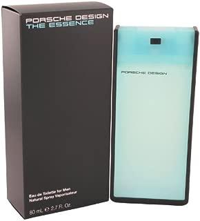 The Essence by Porsche Design - Eau De Toilette Spray 2.7 oz The Essence by Porsche Design - Eau De