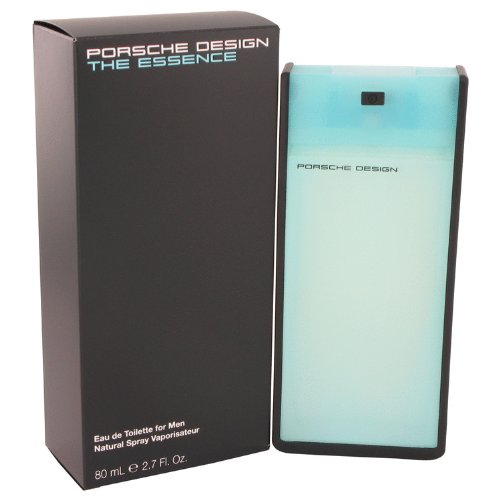 The Essence by Porsche Design - Eau De Toilette Spray 2.7 oz The Essence by Porsche Design - Eau De