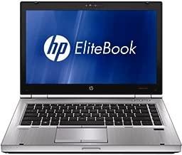 HP EliteBook 8460p i7-2640M 14.0-inch 500GB Notebook
