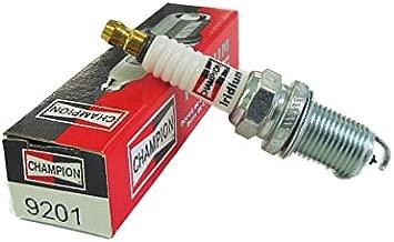 Champion RC12WYPB4 (9201) Iridium Replacement Spark Plug, (Pack of 1)