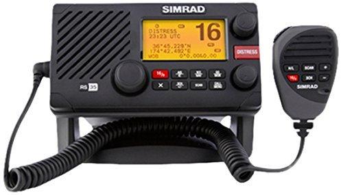 Simrad Seefunkanlage RS35 000-10790-001 VHF by Simrad