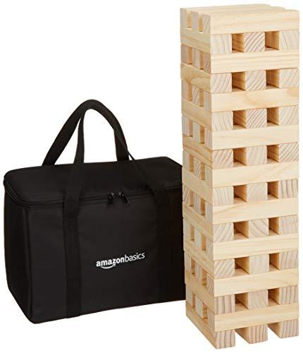 AmazonBasics Basic Topping Tower