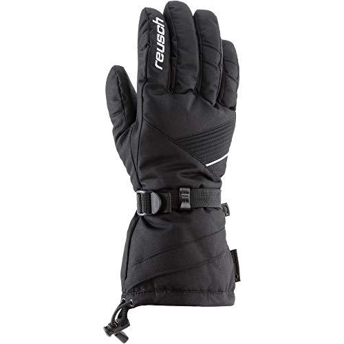Reusch Jordan GTX Handschuh, Black/White, 9.5