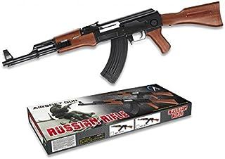 comprar comparacion Albainox 38320 Arma Airsoft, Unisex Adulto, Multicolor, Talla Única