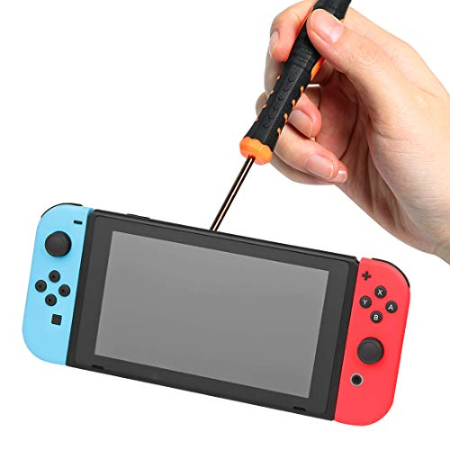 Triwing Screwdriver for Nintendo Switch, 1.5mm Y Screwdriver for Nintendo Switch Joy-Con Controller Repair