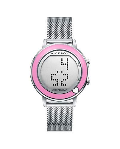 Reloj Viceroy Niña Pack 401116-00 + Altavoz Inalambrico