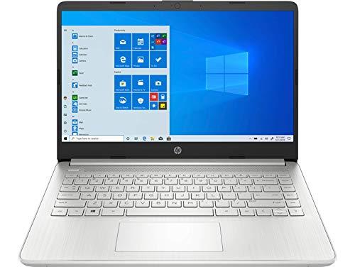 HP 14 Ryzen 3 4300U Processor 14-inch(35.6 cm) FHD Laptop (8GB/512GB/Windows 10/MS Office/Natural Silver/1.46Kg), 14s-fr0016AU