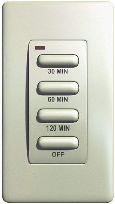 Skytech TM R 2 A Fireplace Wireless Remote Wall Mounted Timer Control System