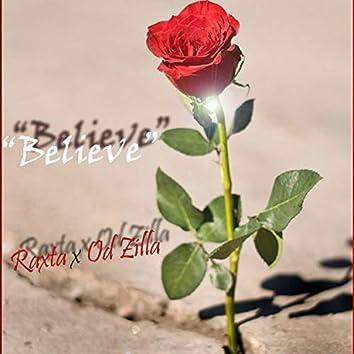 Believe (feat. OD Zilla)