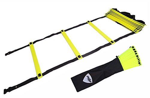 Pepup Sports Speed Agility Ladder