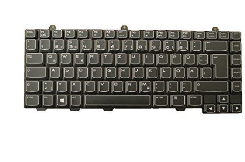 Dell T1C7W refacción para Notebook - Componente para Ordenador portátil (Keyboard, Alienware...