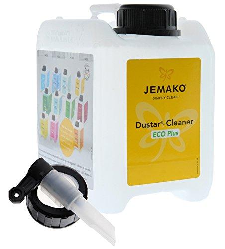 JEMAKO Dustar-Cleaner Eco Plus 2l Kanister inkl. Auslaufhahn