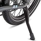 Tern Faltrad Vektron P7i Fahrrad E-Bike 7 Gang Alu Grau 25 km/h Nabenschaltung Shimano 36V 250W, CB19EHPC07HLRLH23 - 6
