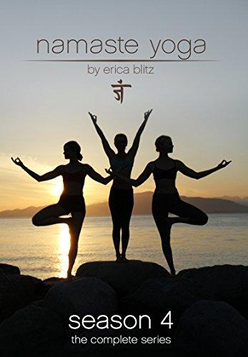 Namaste Yoga: The Complete Fourth Season