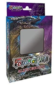 Best force of will tcg Reviews