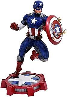 captain america civil war action figure