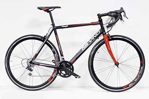 Da Vinci Rennrad 20 G Compact mit Gipiemme 716 Equipe Laufräder (55 - für KG 1.76 bis KG 1.82)