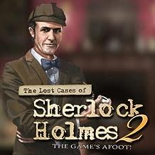 sherlock pc game