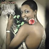 "album cover: ""Incomparable Ethel Waters"""