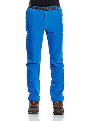 IZAS bATIAN – Pantalon de Montagne pour Homme XXL Bleu Roi