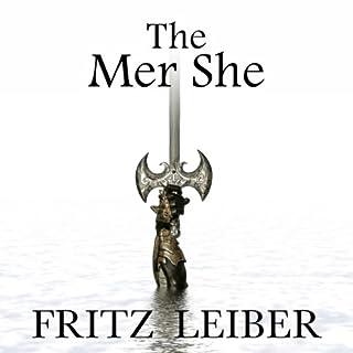The Mer She audiobook cover art