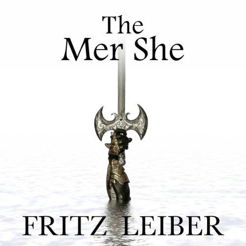 The Mer She Titelbild