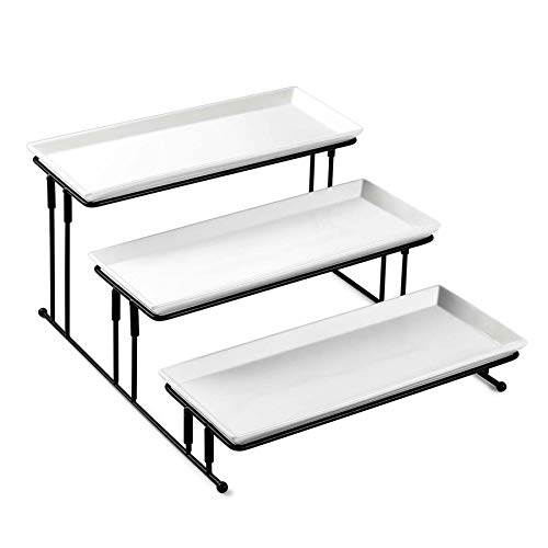Sweese 733.101 3 Tiered Serving Stand