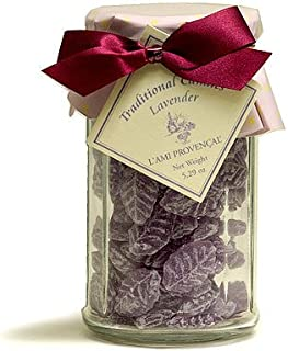 Best old fashioned lavender candy Reviews