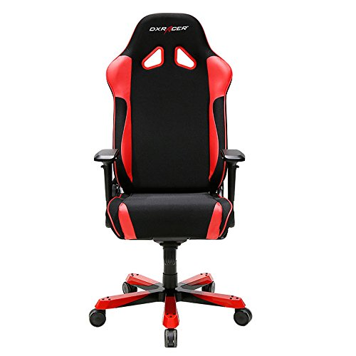 DXRacer Sentinel Series OH/SJ11/NR Gaming Chair