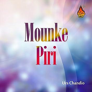 Mounke Piri