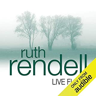 Live Flesh                   By:                                                                                                                                 Ruth Rendell                               Narrated by:                                                                                                                                 Ian Holm                      Length: 9 hrs and 7 mins     18 ratings     Overall 4.0