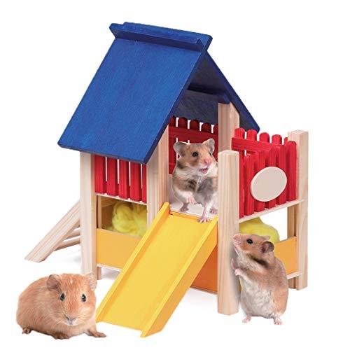 Karlie Wonderland Spielplatz L: 25 cm B: 20 cm H: 21 cm
