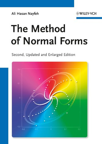 The Method of Normal Forms (English Edition)
