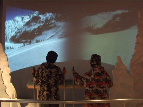 Travel With Kids: Park City Utah Ski Family Adventure