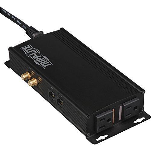 HT500PC - Tripp Lite - HT500PC Isobar Audio/Video Line Conditioner 1440W 5100J 110V AC
