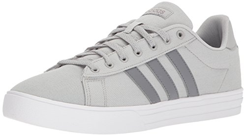 adidasDAILY 2.0 - Daily 2.0 Hombres , Gris (Grey Two/Grey Three/White), 7,5 D(M) US